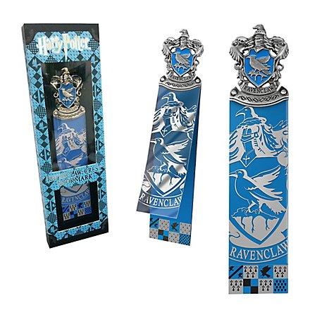 Harry Potter - Lesezeichen Ravenclaw Wappen