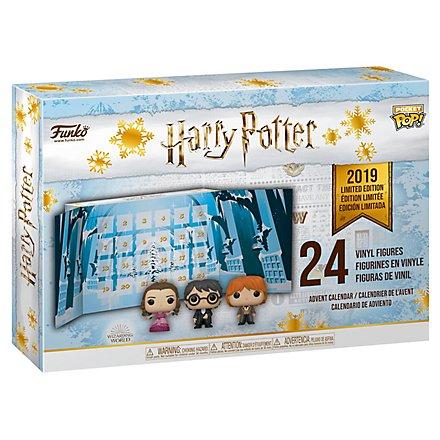 Harry Potter - Pocket Pop! Adventskalender 2019