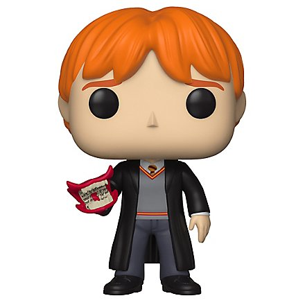Harry Potter POP HP: S5 - Ron w/Howler