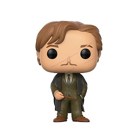 Harry Potter - Remus Lupin Funko POP! Figur