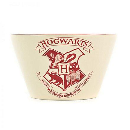 Harry Potter - Schüssel Hogwarts Wappen