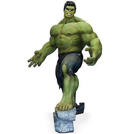 Hulk - Hulk aus Marvels: The Avengers Life-Size Statue
