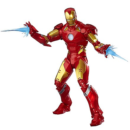 Iron Man - Actionfigur Legends Iron Man