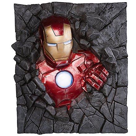 Iron Man - Iron Man Wallbreaker
