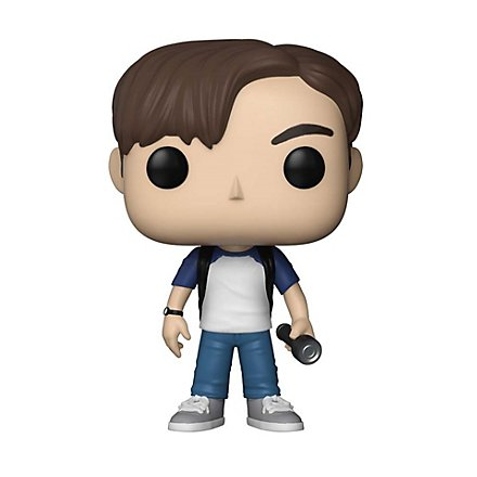 IT - Bill mit Taschenlampe Funko POP! Figur
