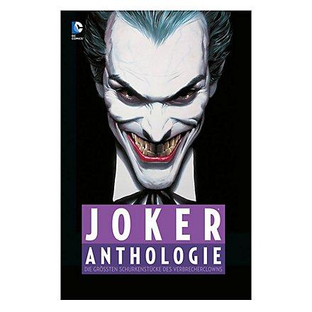 Joker - Anthologie Buch