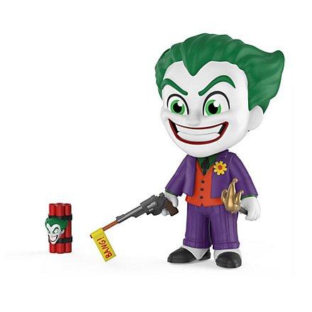 Joker - The Joker 5 Star Funko Vinyl Figur