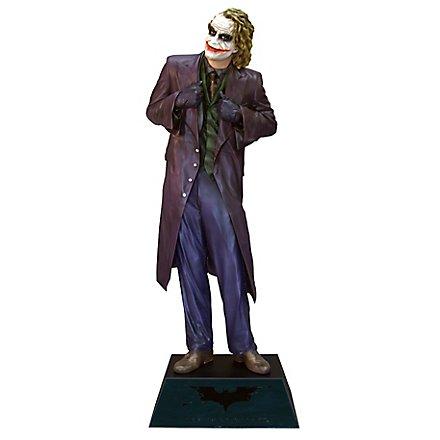 Joker - The Joker (The Dark Knight) Life-Size Statue