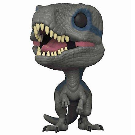 Jurassic World - Blue Raptor Funko POP! Figur