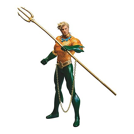 Justice League - Actionfigur Aquaman