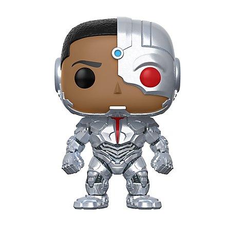 Justice League - Cyborg Funko POP! Figur