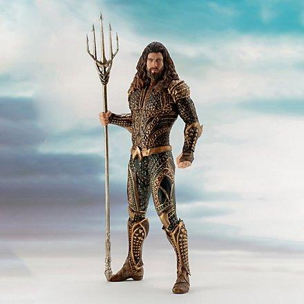 Justice League - Statue Aquaman Movie ARTFX+ 1/10