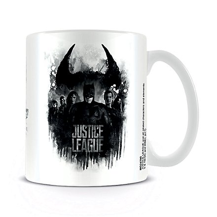 Justice League - Tasse Dark Horizon