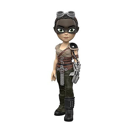 Mad Max - Furiosa Rock Candy Figur