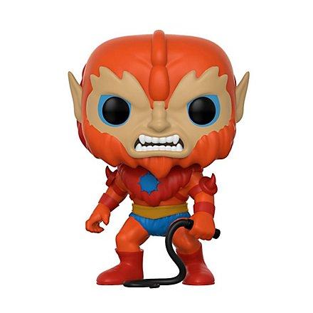 Masters of the Universe - Beast Man Funko POP! Figur