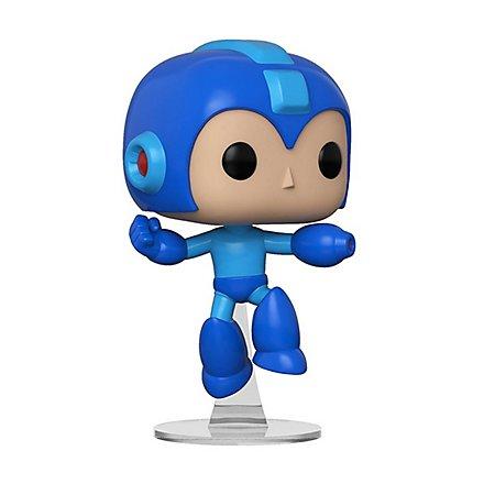 Megaman - Megaman (Sprung) Funko POP! Figur