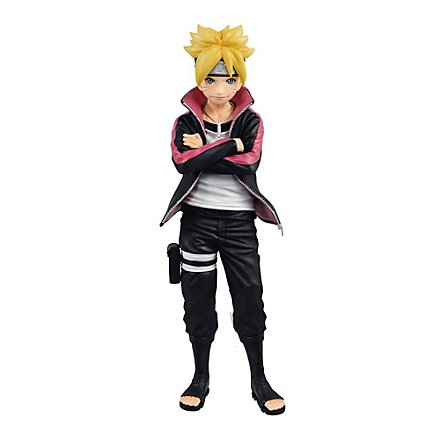 Naruto - Dekofigur Boruto Uzumaki