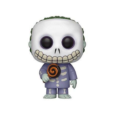 Nightmare Before Christmas - Barrel Funko POP! Figur