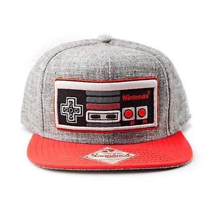 Nintendo - Kappe Retro Controller