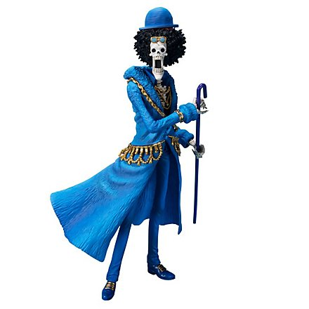 One Piece - Brook Statue Figuarts ZERO