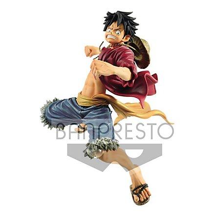 One Piece - Dekofigur Special Monkey D. Ruffy