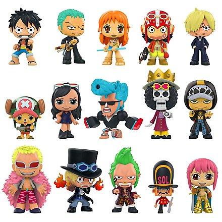One Piece - One Piece Mystery Mini Blind Box