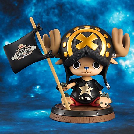 One Piece - Statue Tony Chopper Crimin Version Shibuya Edition