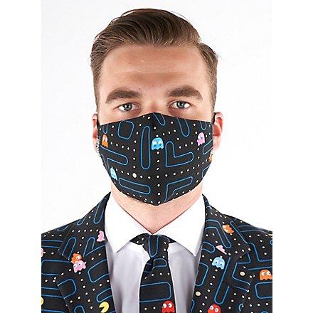 OppoSuits Pac-Man Mundschutz Maske