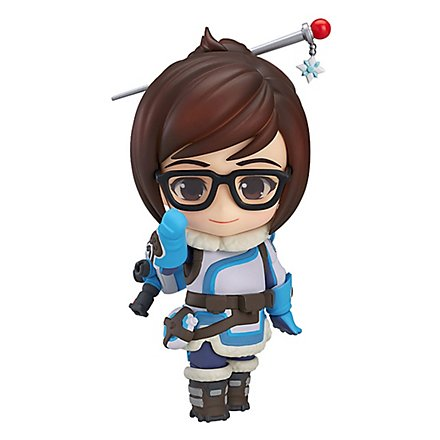 Overwatch - Actionfigur Mei Nendoroid Classic Skin Edition