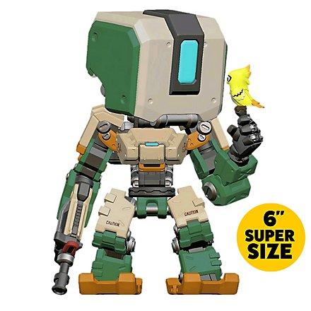 Overwatch - Bastion 6'' Super Size Funko POP! Figur