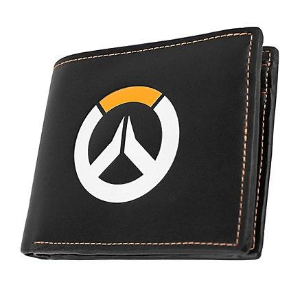 Overwatch - Geldbörse Logo