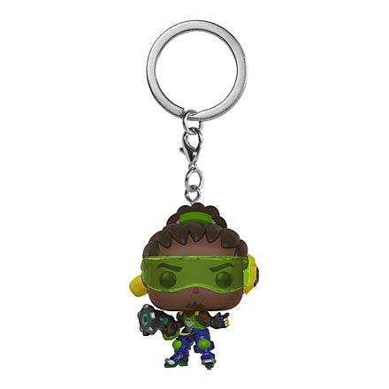 Overwatch - Lucio Funko Pocket POP! Schlüsselanhänger