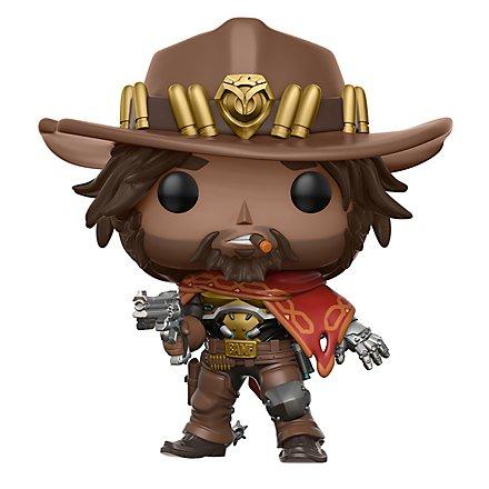 Overwatch - McCree Funko POP! Figur