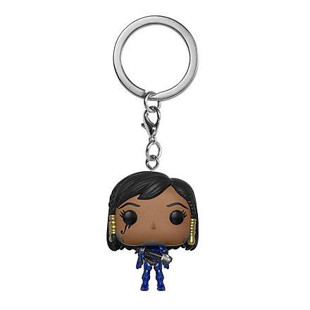 Overwatch - Pharah Funko Pocket POP! Schlüsselanhänger