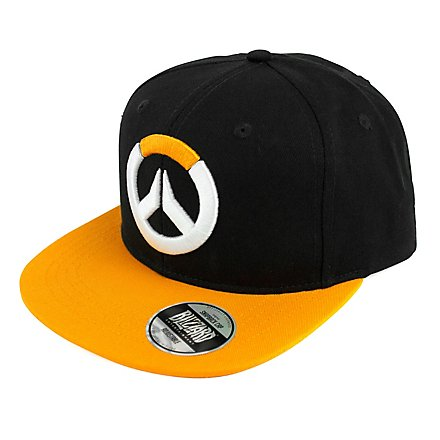 Overwatch - Snapback Cap Logo