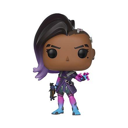 Overwatch - Sombra Funko POP! Figur