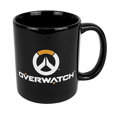 Overwatch - Tasse Logo