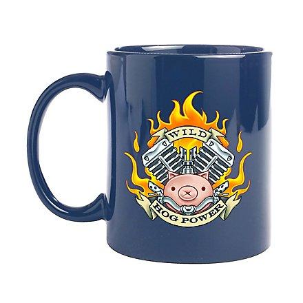 Overwatch - Tasse Roadhog