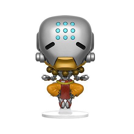 Overwatch - Zenyatta Funko POP! Figur
