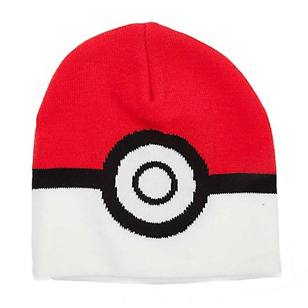Pokémon - Beanie Pokéball