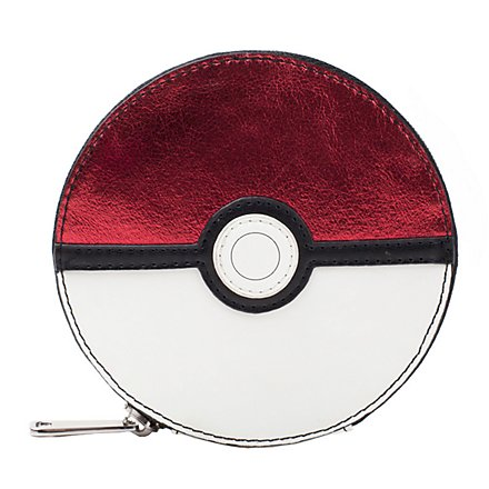 Pokemon - Kleine Geldbörse Pokeball