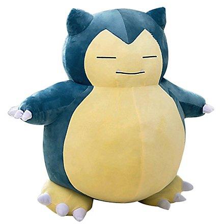 Pokémon - Riesen-Plüschfigur Relaxo