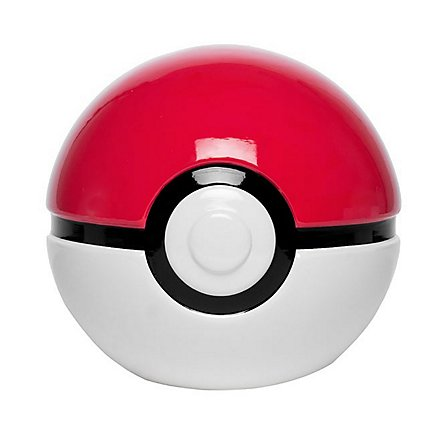 Pokemon - Spardose Pokeball