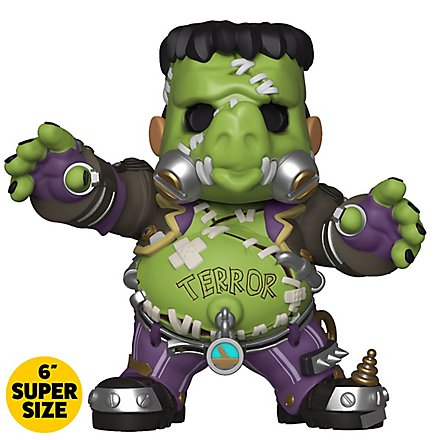 "POP Games: Overwatch S4 - 6"" Junkenstein's Monster 11,55 EXCL"
