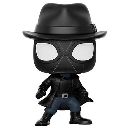 POP Marvel: Animated Spider-Man - Spider-Man Noir (Exclusive)