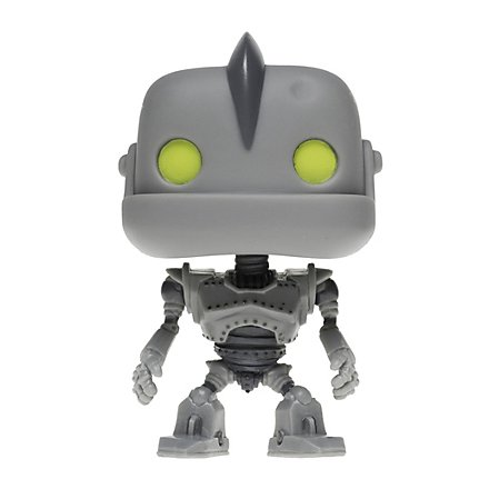 Ready Player One - Iron Giant Funko POP! Figur