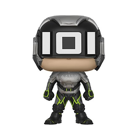 Ready Player One - Sixer Funko POP! Figur