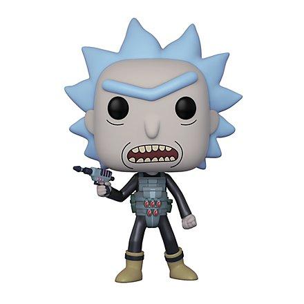 Rick and Morty - Prison Escape Rick Funko POP! Figur