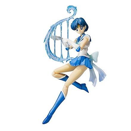 Sailor Moon - Actionfigur Sailor Merkur S.H. Figuarts