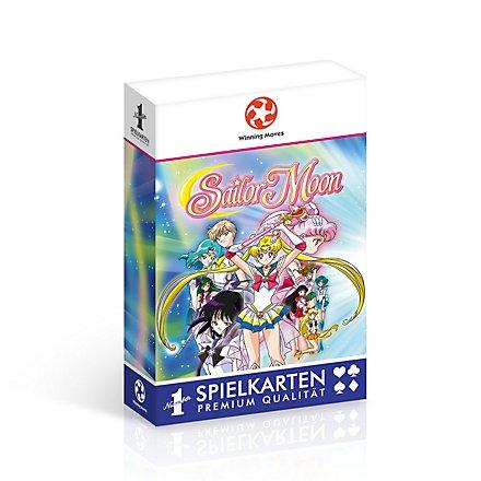 Sailor Moon - Kartenspiel Sailor Moon